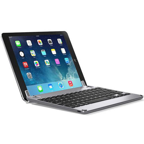 Shop Australia stock BRYDGE 9.7 BLUETOOTH KEYBOARD FOR iPAD 9.7(6TH/5TH GEN)/PRO 9.7/AIR 2 - SPACE GREY with free shipping online. Shop Brydge collections with afterpay