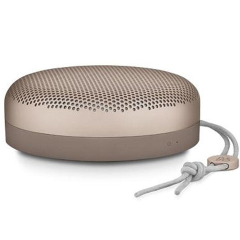 new and genuine b&o play by bang & olufsen beoplay a1 portable bluetooth speaker