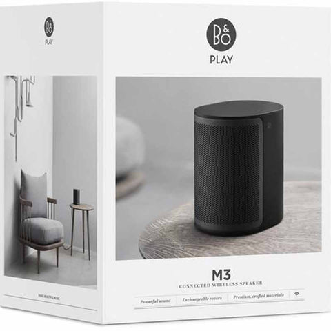B&O PLAY BY BANG & OLUFSEN wireless speaker