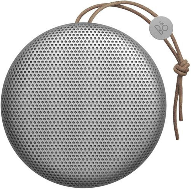 b&o play by bang & olufsen beoplay a1 portable bluetooth speaker natural colour Australia Stock