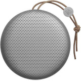 b&o play by bang & olufsen beoplay a1 portable bluetooth speaker natural colour