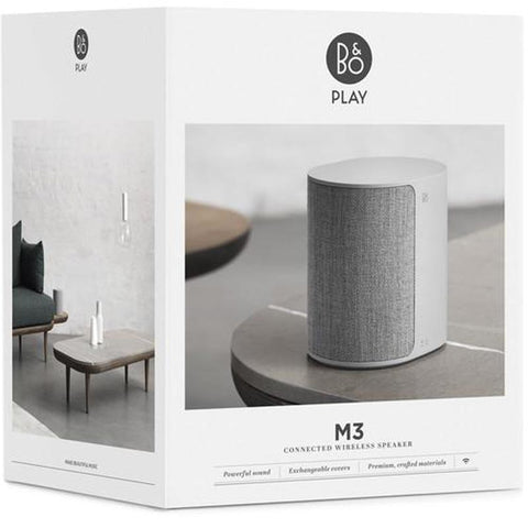 Shop Australia stock B&O PLAY BY BANG & OLUFSEN BEOPLAY M3 COMPACT & POWERFUL WIRELESS SPEAKER SYSTEM - NATURAL with free shipping online. Shop Bang & Olufsen collections with afterpay