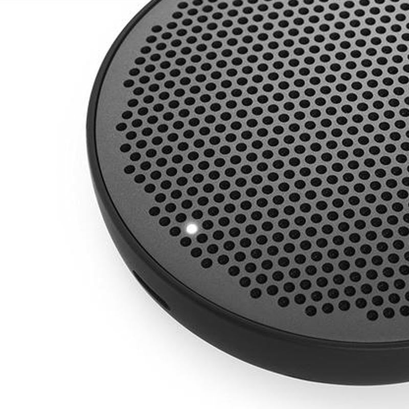 b&o play by bang & olufsen beoplay p2 bluetooth speaker black colour Australia Stock