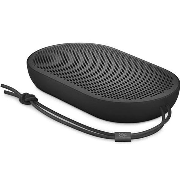 b&o play by bang & olufsen beoplay p2 bluetooth speaker black