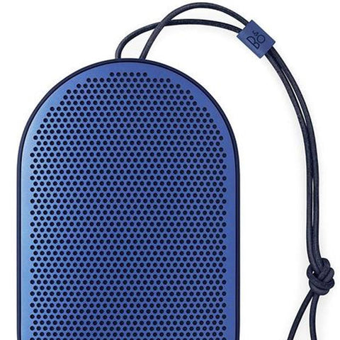 bang & olufsen beoplay p2 bluetooth speaker royal blue colour australia
