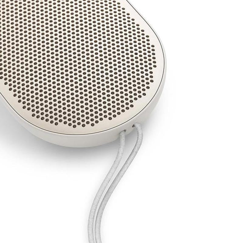 b&o play by bang & olufsen beoplay p2 bluetooth speaker sand stone colour Australia Stock