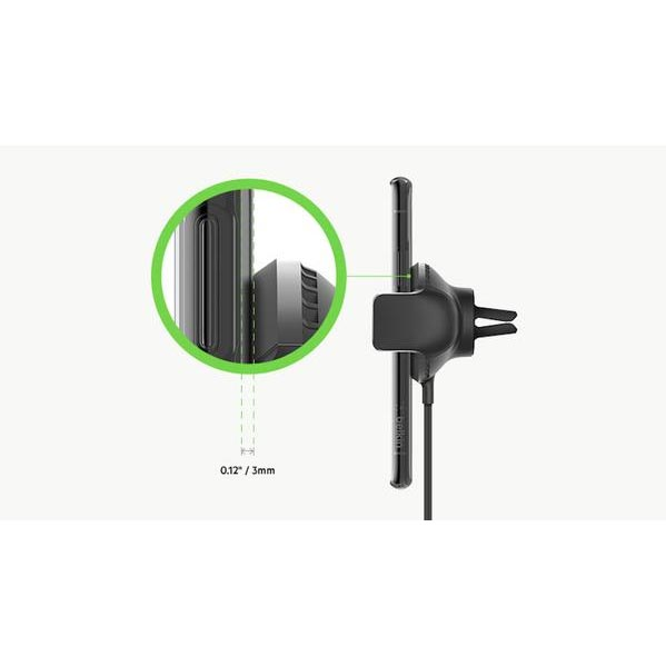 Shop Australia stock Belkin BOOST Up Wireless Charging Vent Mount 10W Car Charger with free shipping online. Shop Belkin collections with afterpay Australia Stock