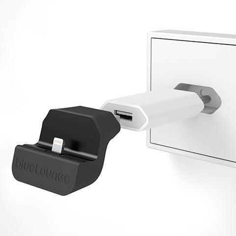 Shop Australia stock Bluelounge MiniDock Lightning Connector with free shipping online. Shop BlueLounge collections with afterpay