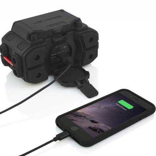 Shop Australia stock Braven BRV-PRO Battery Pack Accessory 3800mAh - Black with free shipping online. Shop BRAVEN collections with afterpay Australia Stock