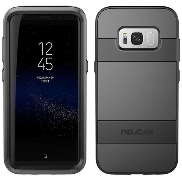 Pelican Voyager Case screen Protector For Galaxy S8 Plus Australia