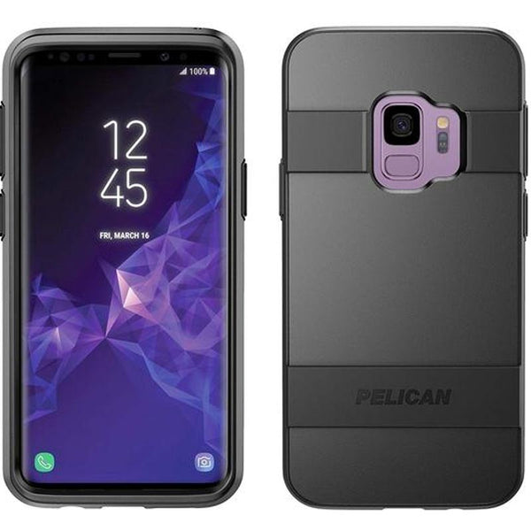 Buy online Pelican Voyager Case screen Protector For Galaxy S9
