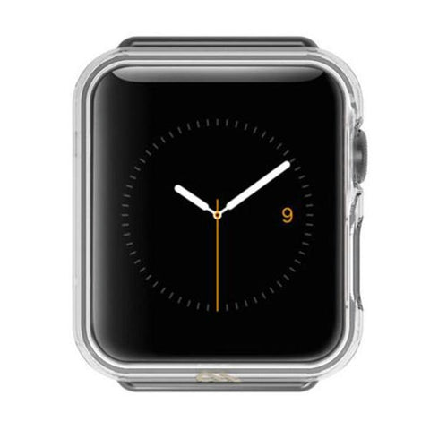 Shop Australia stock CASEMATE TOUGH NAKED BUMPER CASE FOR APPLE WATCH (38MM-40MM) - CLEAR with free shipping online. Shop Casemate collections with afterpay