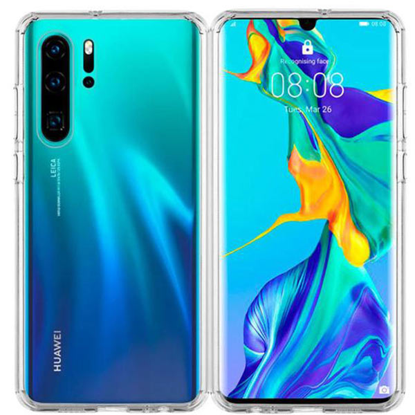 huawei p30 pro clear case from casemate australia. buy online local stock with free shipping