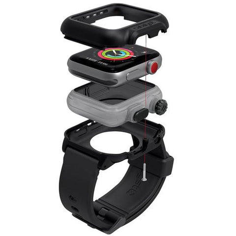 Catalyst Resistant Case For Apple Watch 42mm Series 3/2