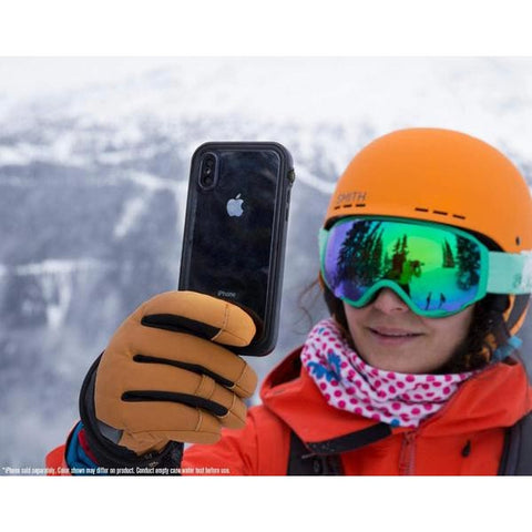 buy online iphone xs waterproof case from catalyst