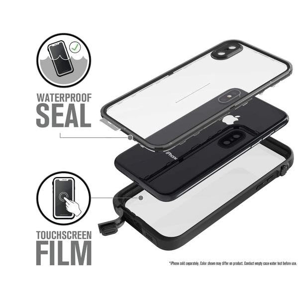 iphone xs max waterproof case from catalyst Australia Stock