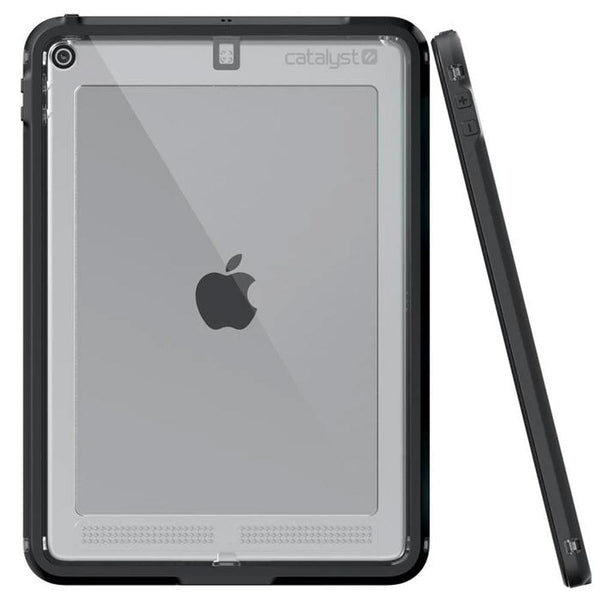 ipad air 10.5 inch waterproof case black color from catalyst australia