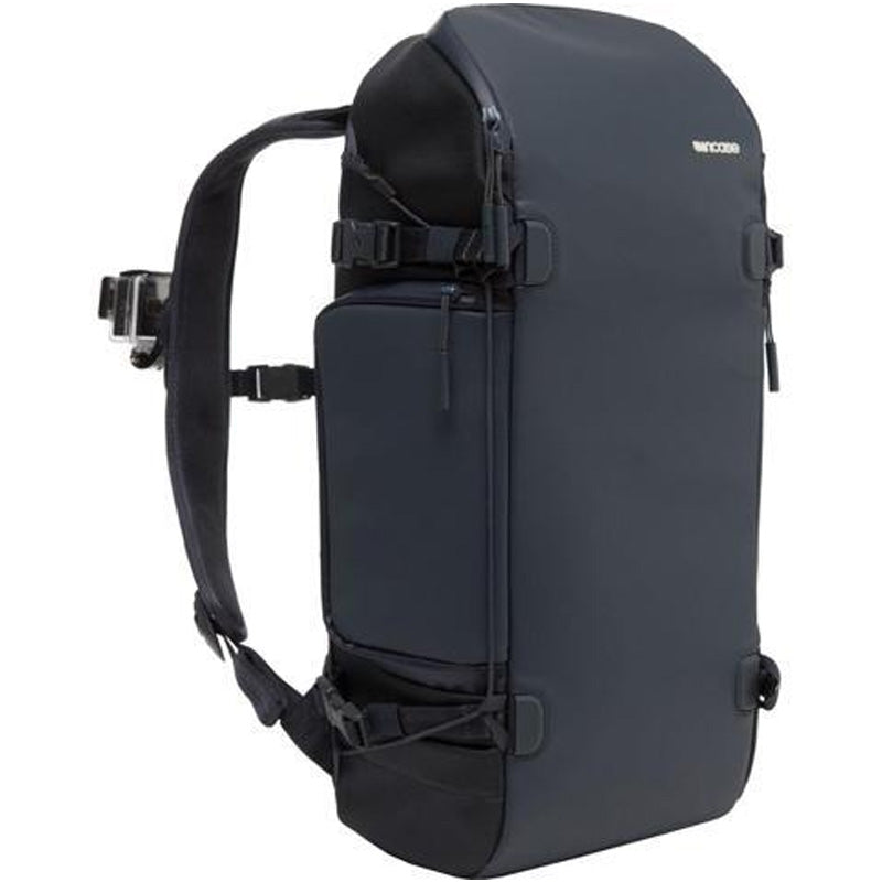 buy new and genuine Incase Kelly Slater Gopro Pro Action Backpack Dolphin Grey Colour Australia Stock