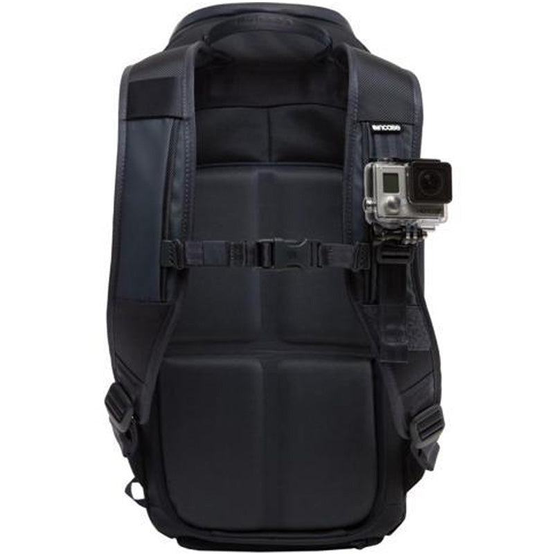 brand new Incase Kelly Slater Gopro Pro Action Backpack Dolphin Grey Colour Australia Stock