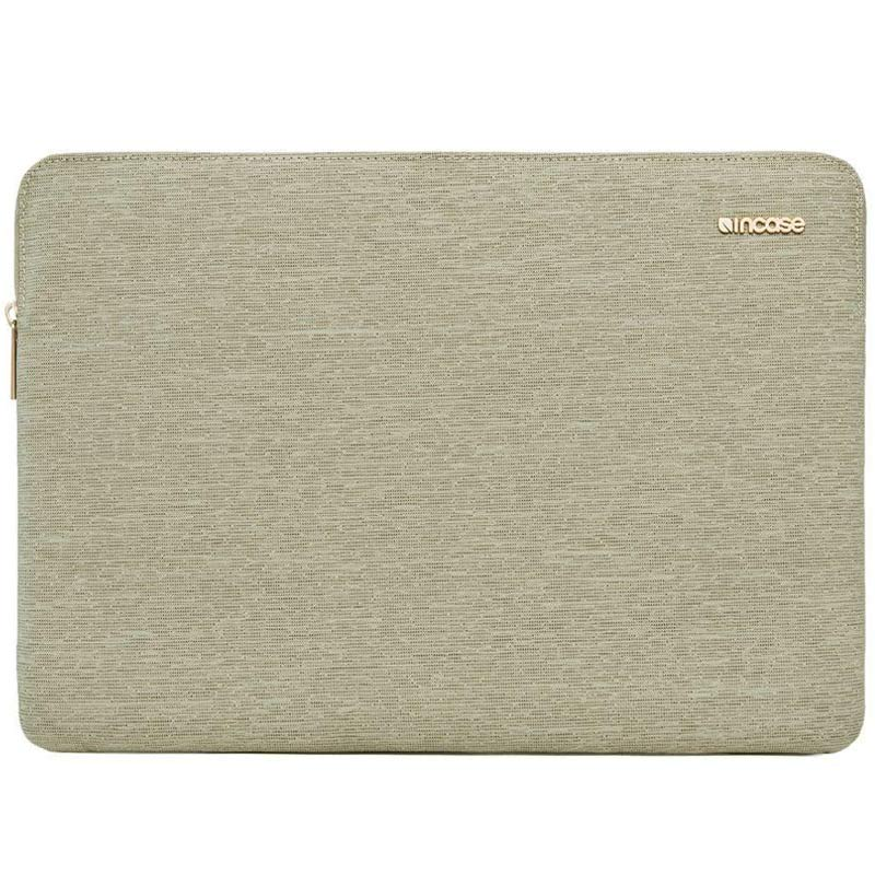 Shop Australia stock Incase Slim Ecoya Material Sleeve MacBook Pro 15 inch - Heather Khaki with free shipping online. Shop Incase collections with afterpay Australia Stock