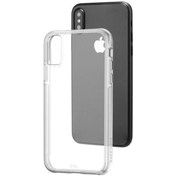 Casemate Tough Ultra-clear Case Iphone X Australia