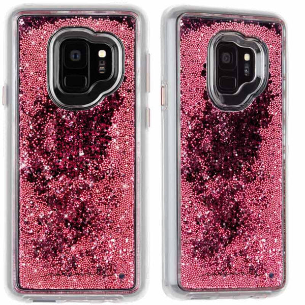 Shop Australia stock CASEMATE WATERFALL SPARKLE GLITTER CASE FOR GALAXY S9 - ROSE GOLD with free shipping online. Shop Casemate collections with afterpay