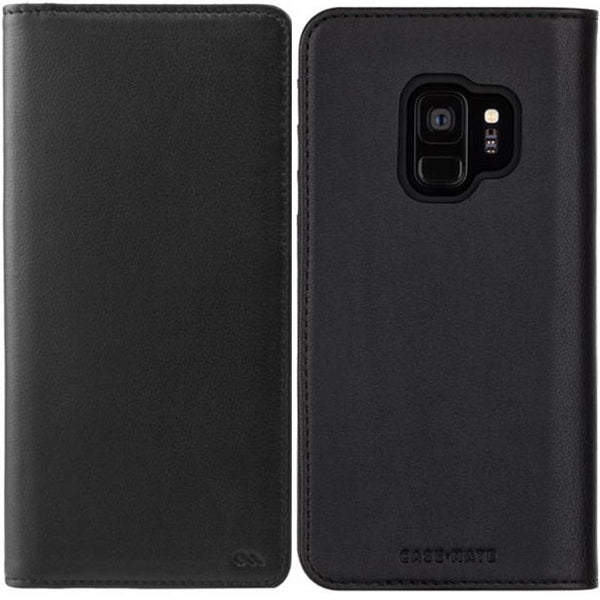 Shop Australia stock CASEMATE WALLET LEATHER CARD FOLIO CASE FOR GALAXY S9 - BLACK with free shipping online. Shop Casemate collections with afterpay