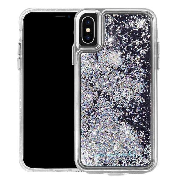 Shop Australia stock CASEMATE WATERFALL GLITTER CASE FOR IPHONE XS/X - IRIDESCENT with free shipping online. Shop Casemate collections with afterpay