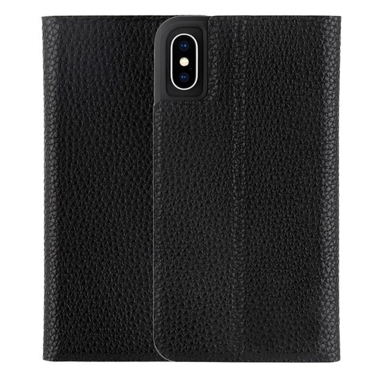 Shop Australia stock CASEMATE LEATHER WALLET FOLIO CASE FOR IPHONE XS/X - BLACK with free shipping online. Shop Casemate collections with afterpay Australia Stock