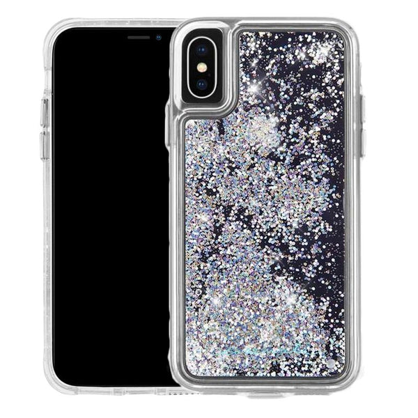 Shop Australia stock CASEMATE WATERFALL GLITTER CASE FOR IPHONE XS MAX - IRIDESCENT with free shipping online. Shop Casemate collections with afterpay