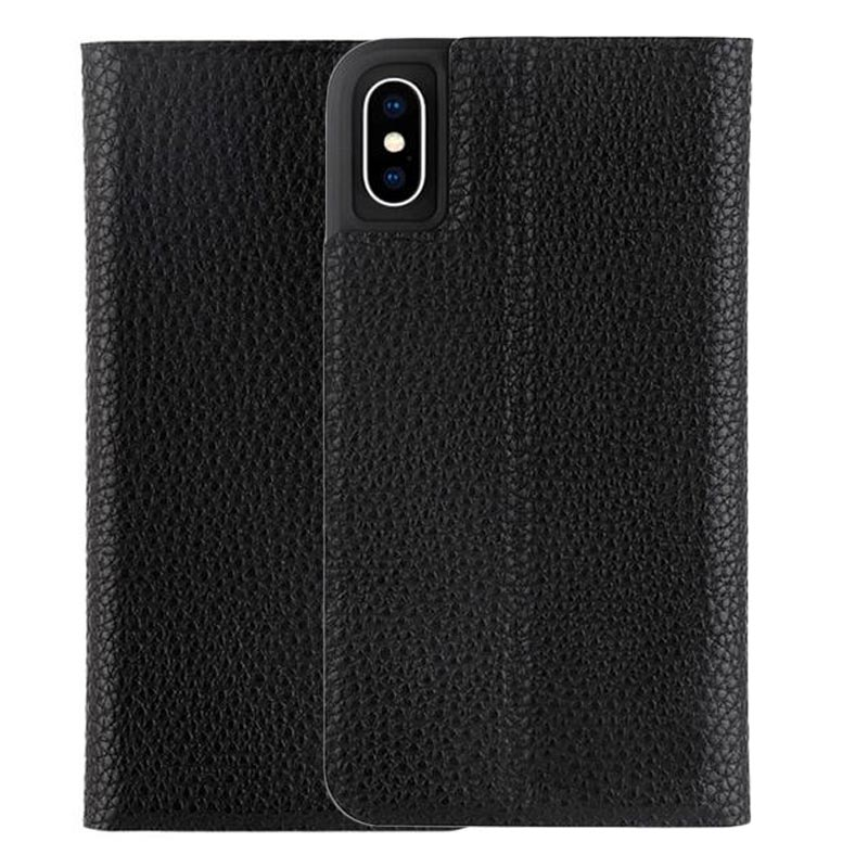 black leather casemate business case for iphone XS Max Australia stock and free shipping Australia Stock