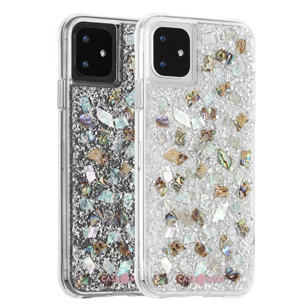 "Shop Australia stock CaseMate Karat Pearl Case For iPhone 11 (6.1"") - Multi with free shipping online. Shop Casemate collections with afterpay"