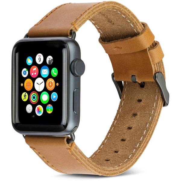 leather case for apple watch series 4/3/2/1 from dbramante1928