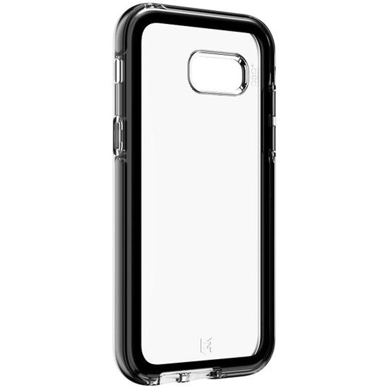 EFM ASPEN D3O CASE ARMOUR CASE FOR GALAXY A5 (2017) - CRYSTAL/BLACK Australia Stock