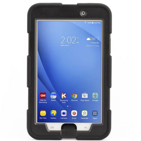 Griffin Survivor All-terrain Rugged Case For Galaxy Tab A 7.0 Black