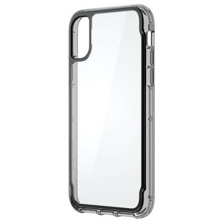 Shop Australia stock GRIFFIN SURVIVOR CLEAR CASE FOR IPHONE XS/X - CLEAR/SMOKE with free shipping online. Shop Griffin collections with afterpay Australia Stock