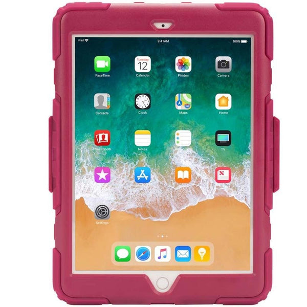 Griffin Rugged Case For Ipad 9.7Jazzberry Pink Australia