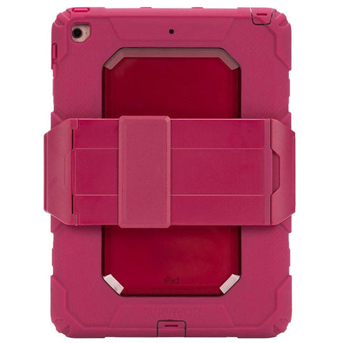 Griffin Rugged Case For Ipad 9.7 Pink Australia