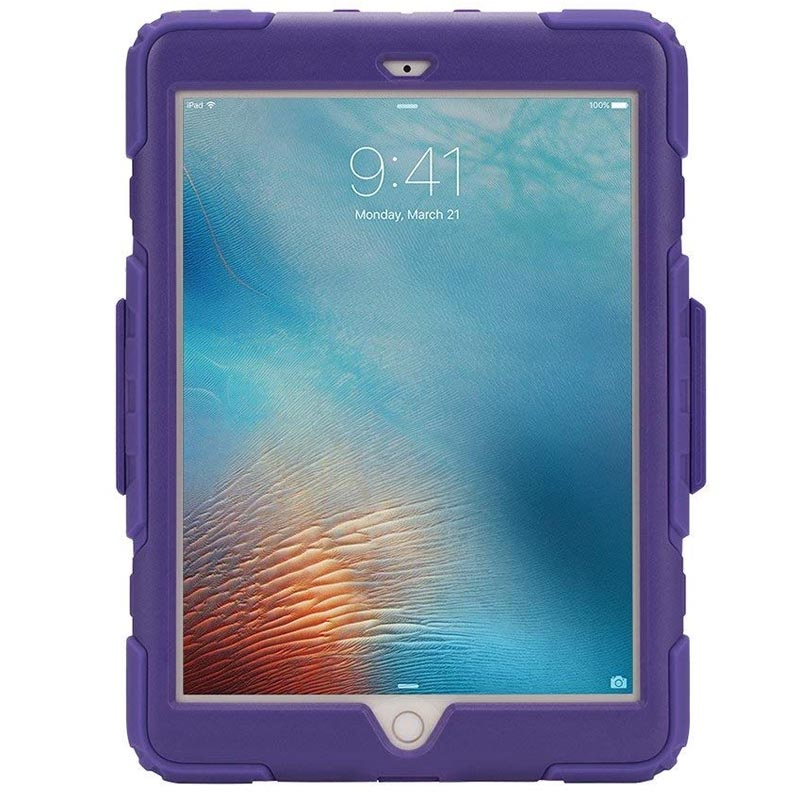 best rugged case for ipad 9.7 2017 and 2018 version australia Australia Stock