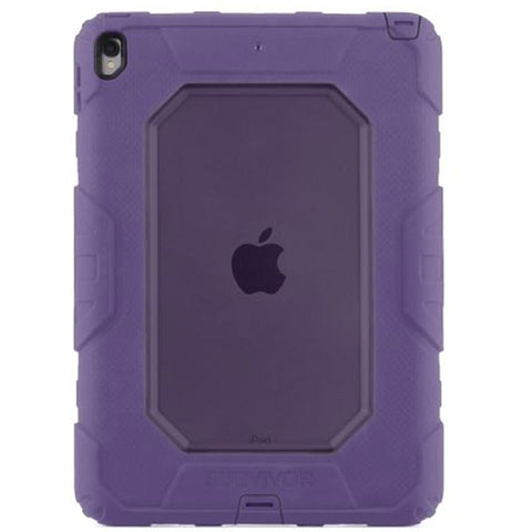 All-terrain Case Apple Ipad Pro 10.5 purple Australia