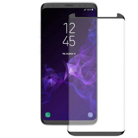 Griffin Screen Protector For Samsung Galaxy S9