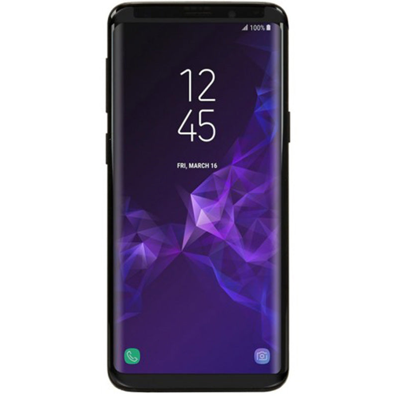 Griffin Survivor Glass Curved Screen Protector Samsung Galaxy S9 Plus Australia Stock