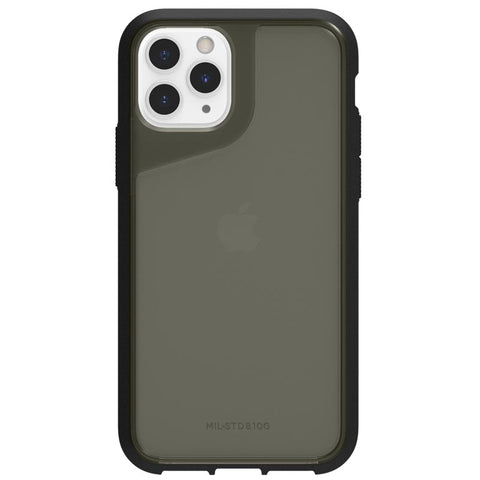 iphone 11 pro black case from griffin australia wide