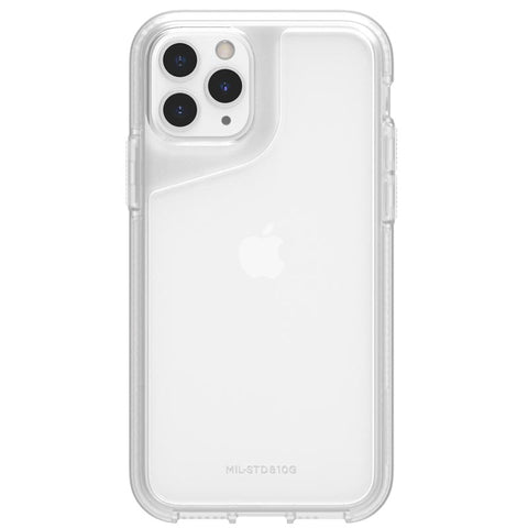 clear case for iphone 11 pro. buy online afterpay payment