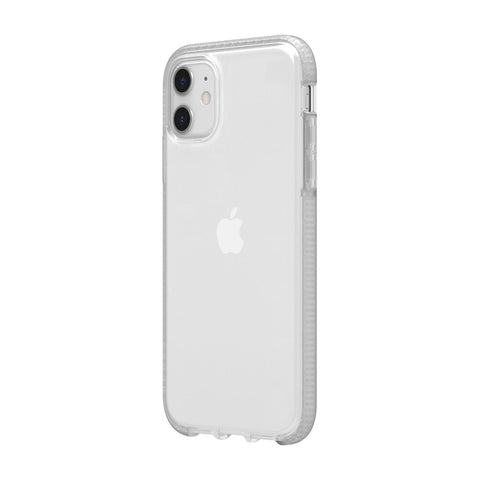 "Shop Australia stock GRIFFIN Survivor Clear Case for iPhone 11 (6.1"") - Clear with free shipping online. Shop Griffin collections with afterpay"