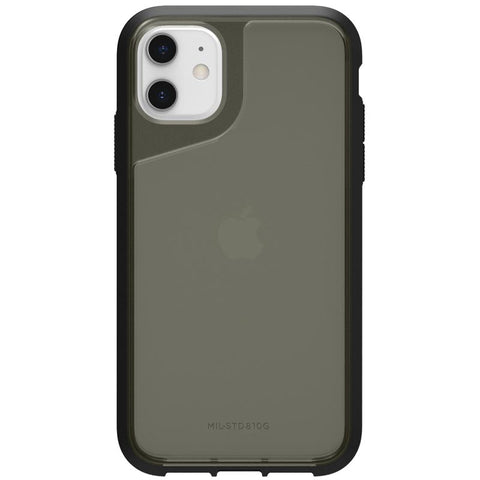 stylish millitary standard protection case from griffin for iphone 11