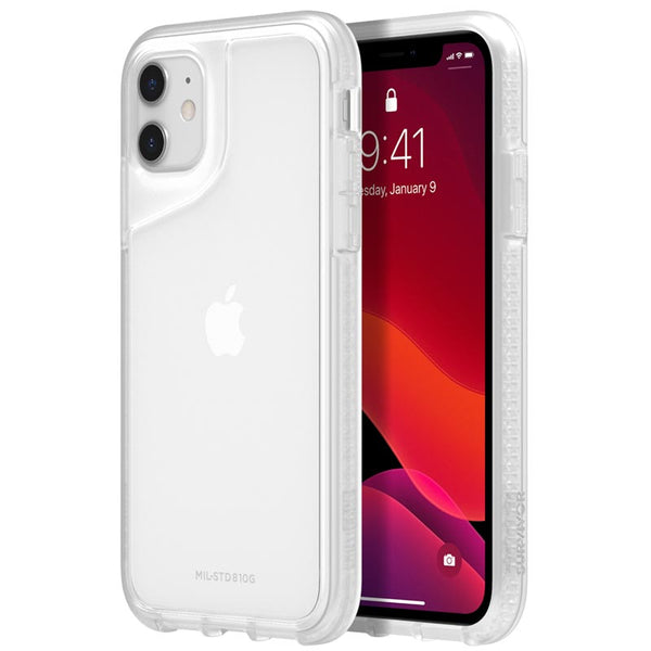 iphone 11 clear case from griffin australia