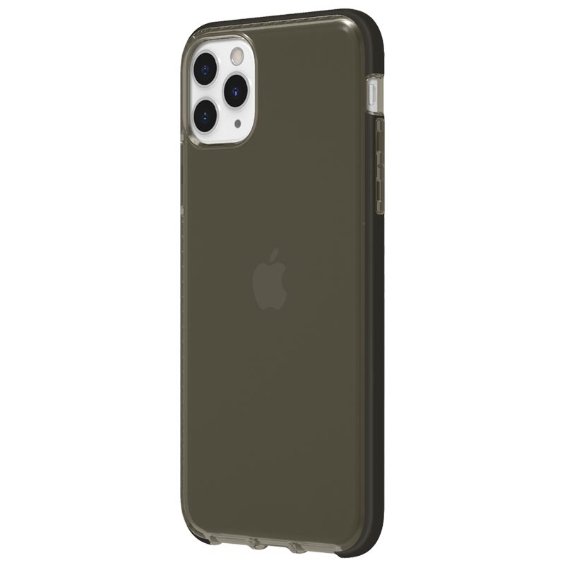 "Shop Australia stock GRIFFIN Survivor Clear Case for iPhone 11 Pro Max (6.5"") - Black with free shipping online. Shop Griffin collections with afterpay Australia Stock"