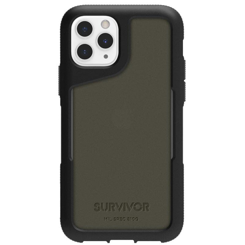 premium case for iphone 11 pro from griffin australia. buy online local stock with afterpay payment Australia Stock
