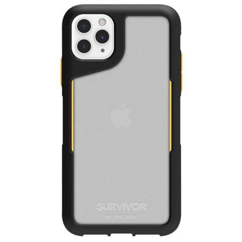 griffin survivor case for iphone 11 pro max